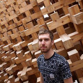 Gavin (Woodside Parker Kirk architects)