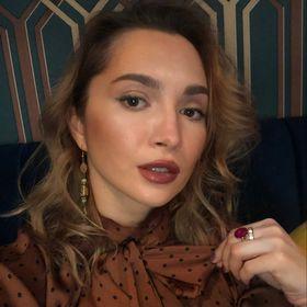 Tatyana Kyrychenko