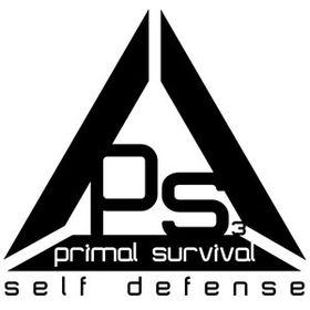 Primal Survival