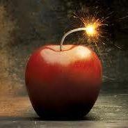 Μήλο Κόκκινο