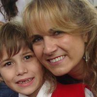 Claudia Veronica Coronel