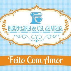 Biscoitaria & Cia da Analía