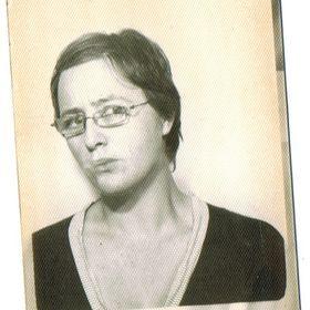 Gertrude Mary