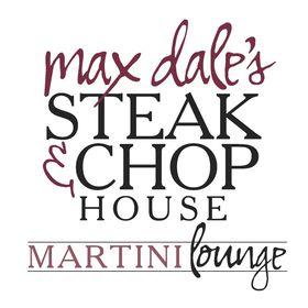 Max Dale's