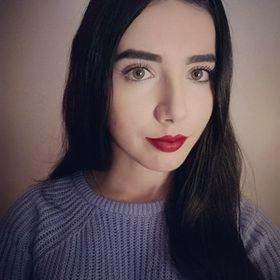 Roxana Teodora