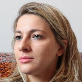 Stefania Crepaldi