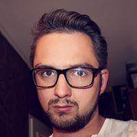 Marcin Boomski