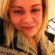 Karina Holsvik