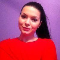 Alina Soroboaca