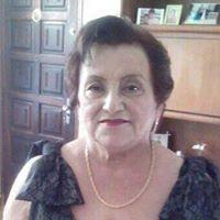 Amelia Menezes