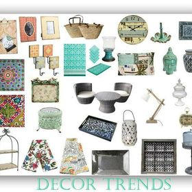 DECOR TRENDS