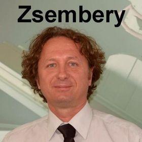 András Zsembery