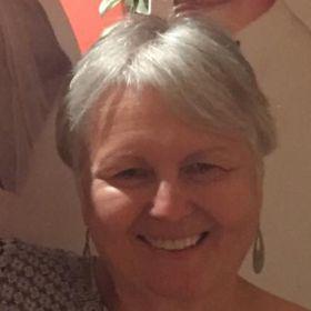 Jill Seljestad