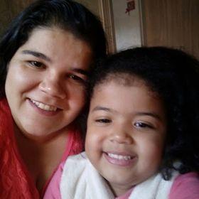 Betânia e Lara