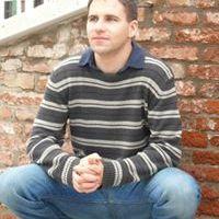 Balázs Mados