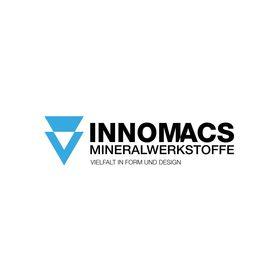 Innomacs Mineralwerkstoffe Innomacs On Pinterest