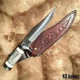 KD Knives