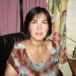 Silvia Morales Abarca