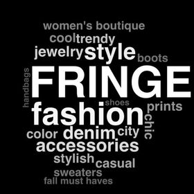 Fringe Boutique