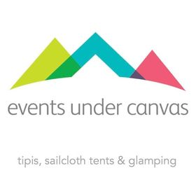 Events Under Canvas Tipi Hire