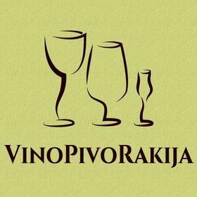 Vino Pivo Rakija