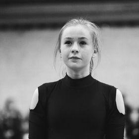Nathalie Alrø