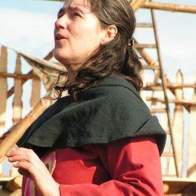 Marita Zuberwölfin