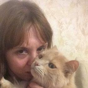 Елена Киктева