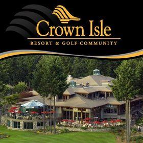 Crown Isle