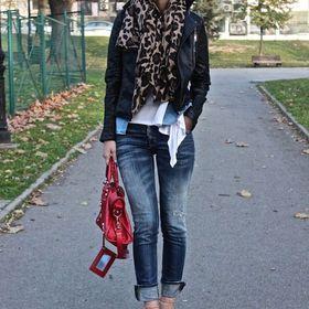 Olivia Loveu