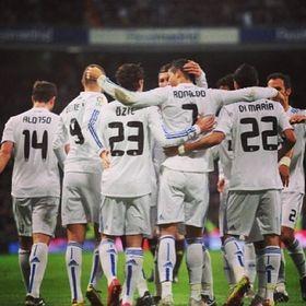 Trust Real Madrid