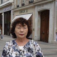 Saeko Mizutani