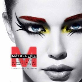 Maybelline CZ/SK