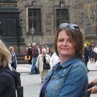 Anna Budzińska
