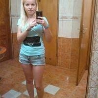 Justyna Szydlik
