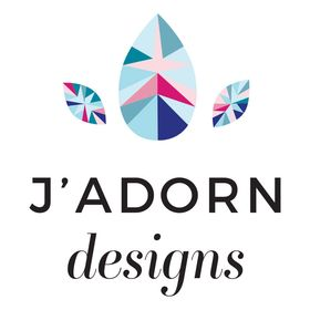 Custom Jewelry and Modern Bridal Accessories by J'Adorn Designs
