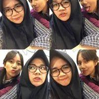 Izzati Rafidah