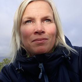Anne Pernille Flatås