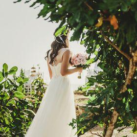 Vozduh Agency. Wedding in Bali.