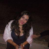 Lydia Garcia Sanchez