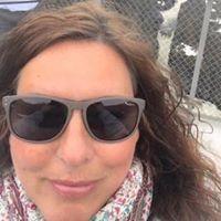 Britt Kristin Olviken