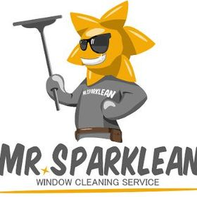 Mr.Sparklean Window Cleaning Services