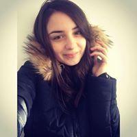 Melisa Balaj