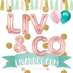 6265a3499f02 Liv   Co.™ (LivAndCo) on Pinterest