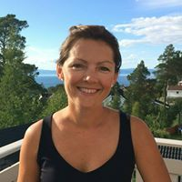 Ruth Kristin Resell Stephansen