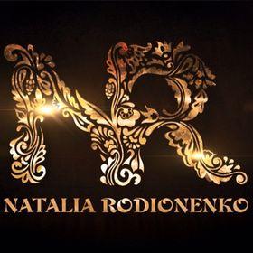 Наталья Родионенко