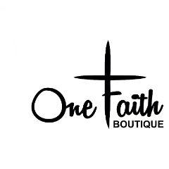 One Faith Boutique