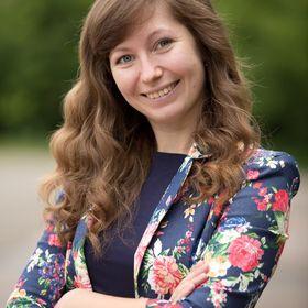 Татьяна Альянова