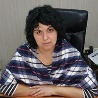Inessa Dobkin