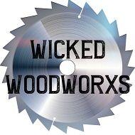Wicked Woodworxs Shop